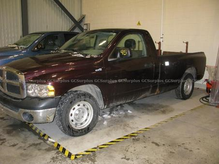 Picture of 2004 Dodge Ram 1500