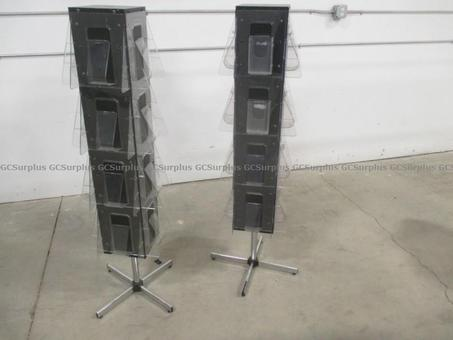 Picture of 2 Pamphlet Stands